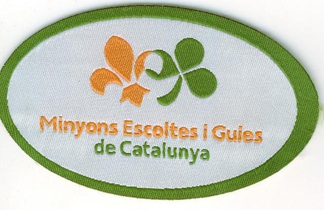 Imagen1 Minyons Escoltes Guies Sant Jordi de  Catalunya