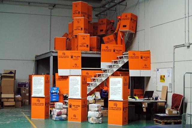 Imagen1 Tinser, Tiebel servicios de inserción, S.L.U.