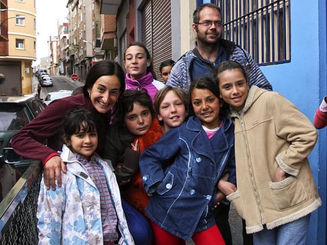 Imagen3 A.I.S EL TRÉBOL