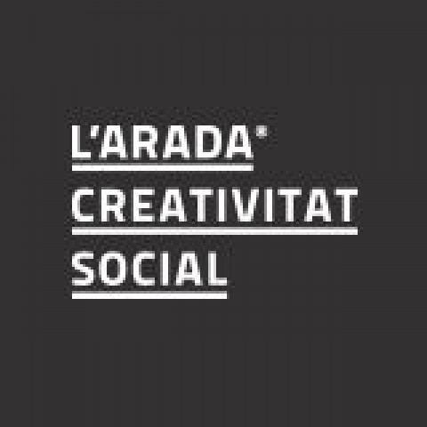 Imatge1 L'Arada, Creativitat Social SCCL