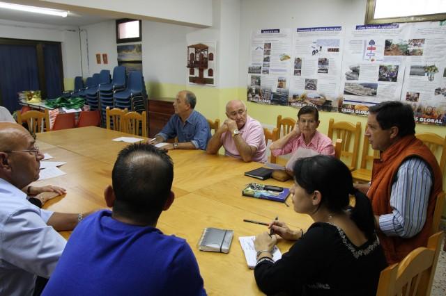 Imatge2 Asociación Desarrollo Comunitario BºAires (ASDECOBA)