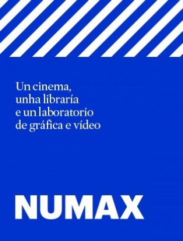 Imagen3 Numax, S. Coop. Galega