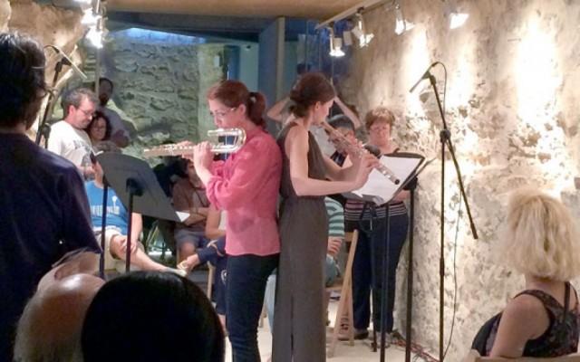 Imagen3 Associació d'Amics del Jazz de la Ribera d'Ebre