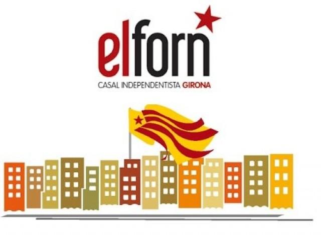 "Imagen1 Casal Independentista ""El Forn"""