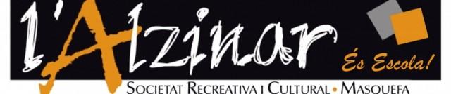 Imatge1 L'Alzinar, Societat Recreativa i Cultural