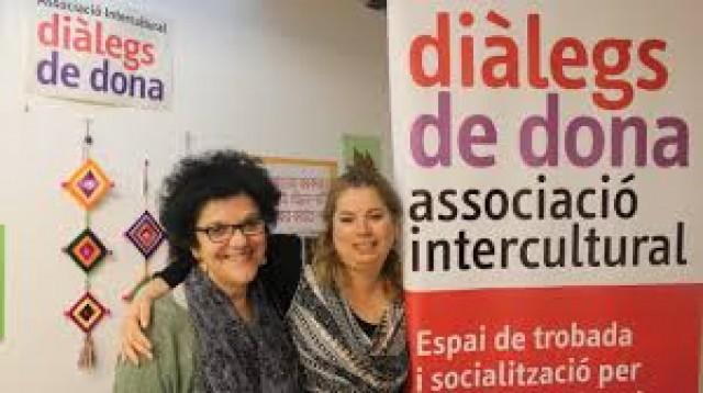 Imatge2 Associació Intercultural Diàlegs de Dona