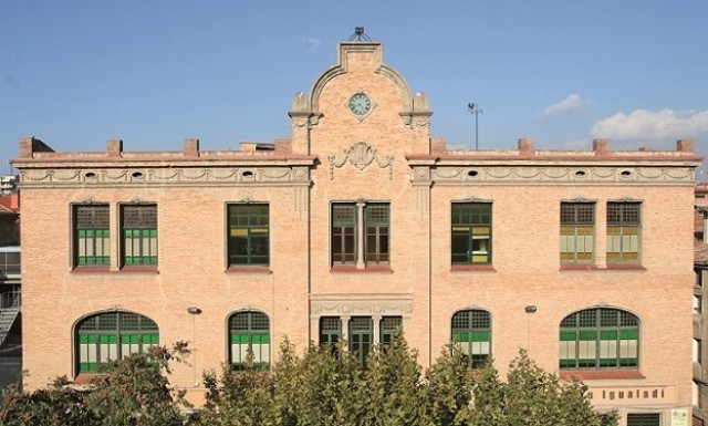 Imatge1 Fundació Privada de les Escoles de l'Ateneu Igualadí