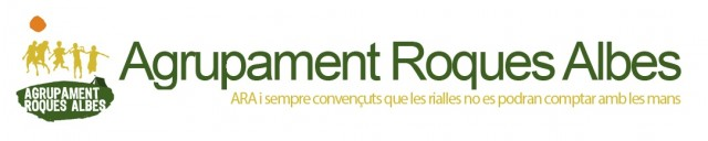 Imatge1 Agrupament Roques Albes