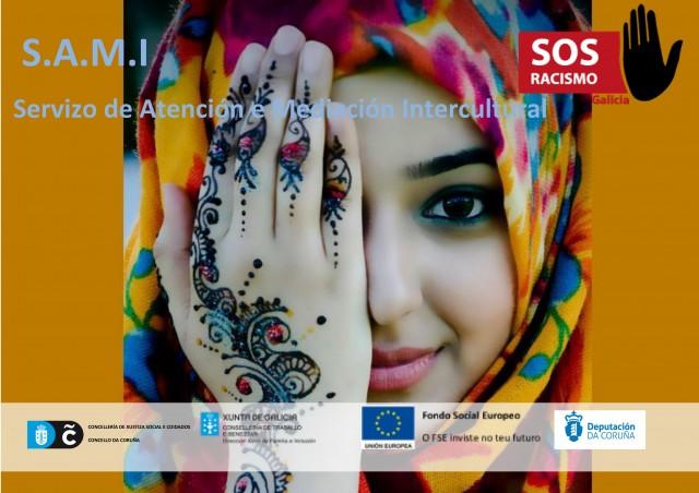 Imatge1 SOS Racismo Galicia