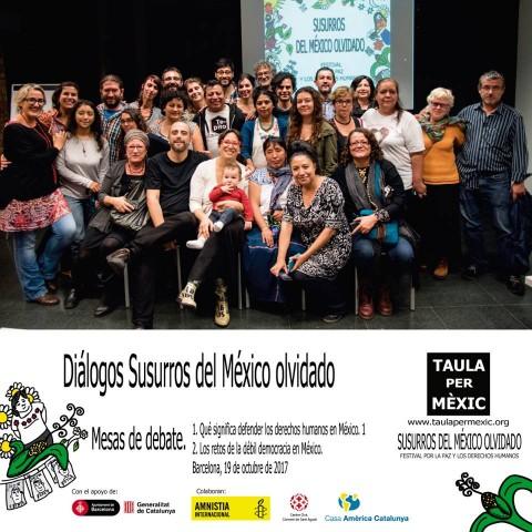 Imagen2 Asociación por la paz y los ddhh Taula per Mèxic