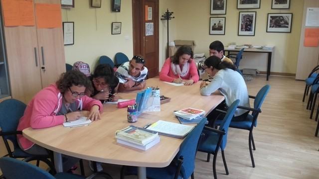 Imatge5 Fundación Edes para la Educación Especial