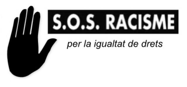 Imagen1 SOS RACISME  - CATALUNYA