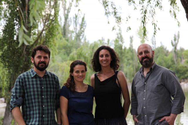 Imagen1 Aventura Cosmética S.Coop.Madrid