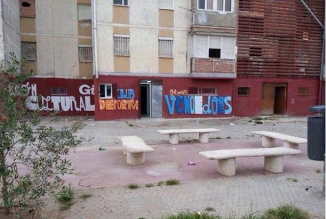 Imagen1 Asociación Cultural Gitana Vencedores