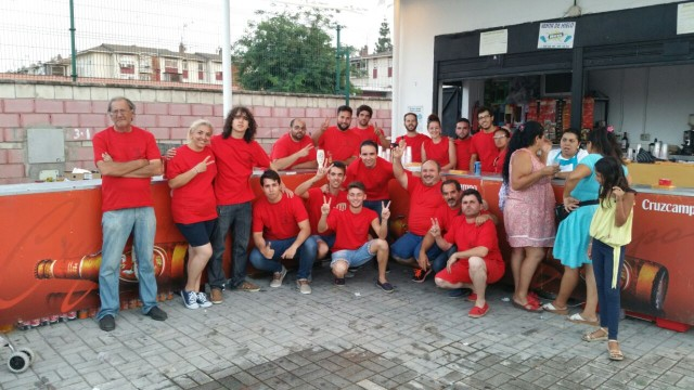 Imatge2 Asociación Cultural Gitana Vencedores