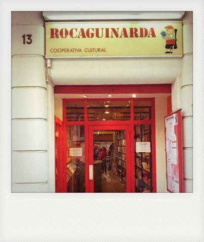 Imatge1 CULTURAL ROCAGUINARDA, SCCL
