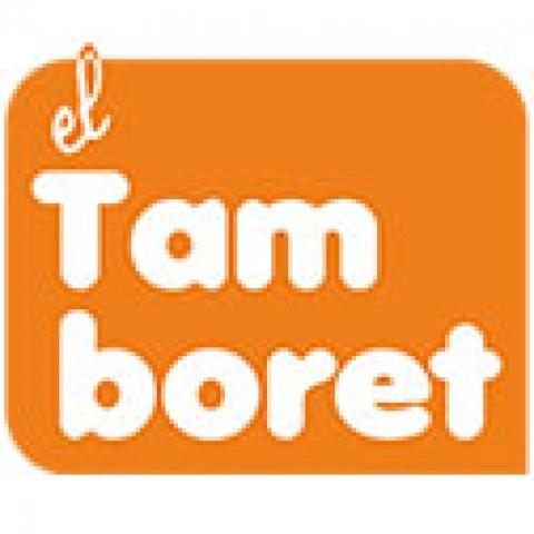 Imatge1 El Tamboret, Sccl
