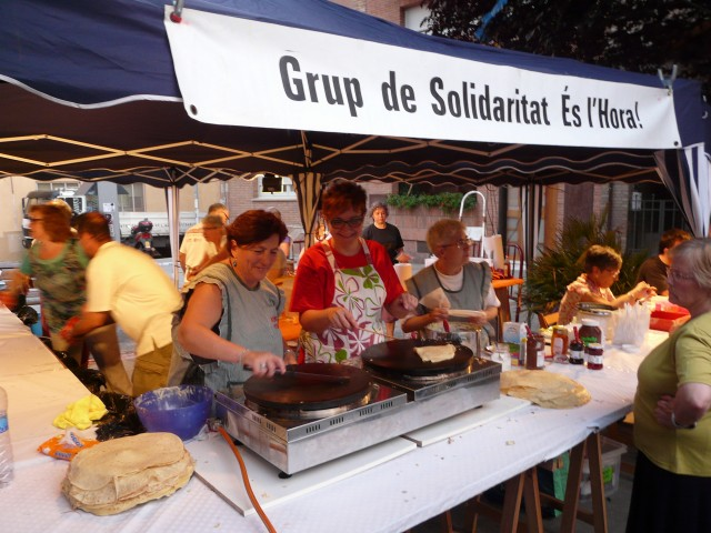 Imagen1 Grup de solidaritat És l'Hora