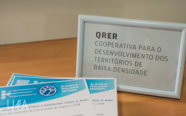 Imagen4 QRER, Cooperativa para o Desenvolvimento dos Territórios de Baixa Densidade, CRL