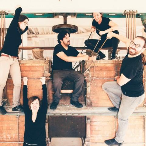 Imatge3 Asociación la Imaquinaria