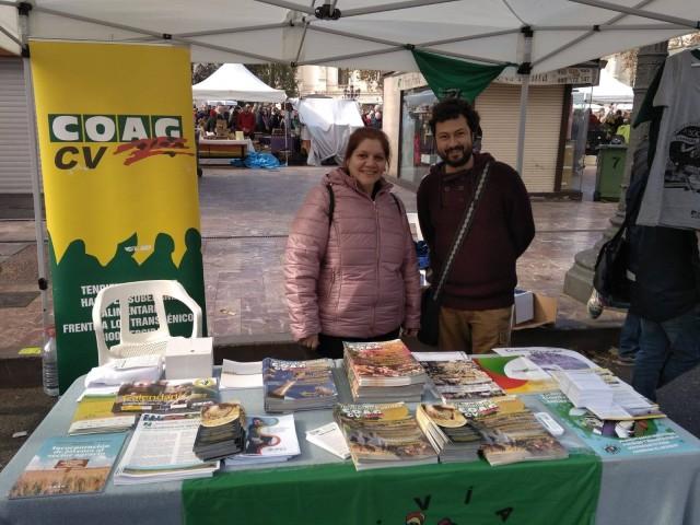 Imagen1 COAG-CV Coordinadora de Agricultores y Ganaderos de la Comunidad Valenciana