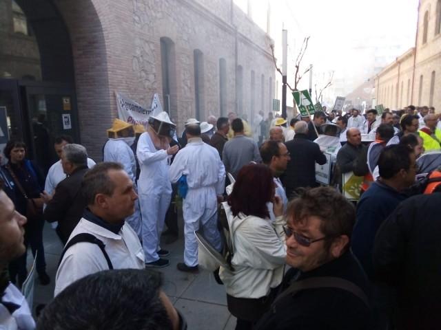 Imagen4 COAG-CV Coordinadora de Agricultores y Ganaderos de la Comunidad Valenciana