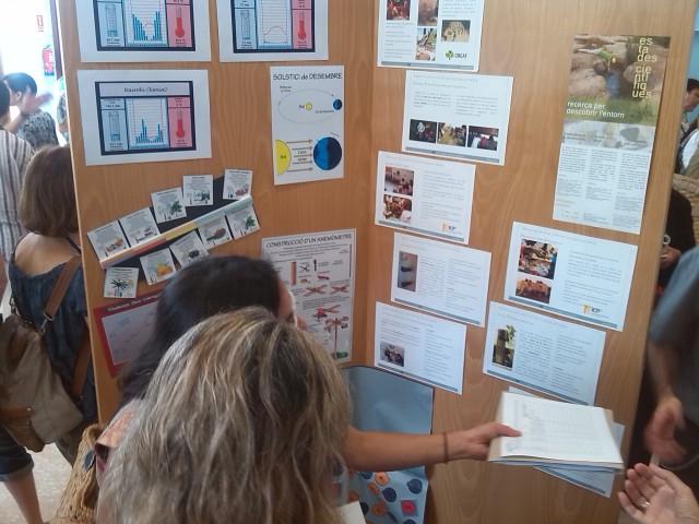 Imatge2 Nusos, activitats científiques i culturals