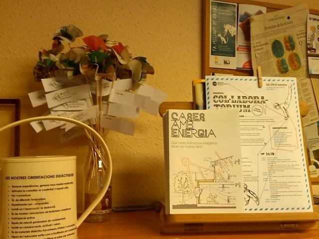 Imatge5 Nusos, activitats científiques i culturals