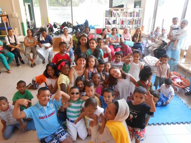Imatge2 Casal dels Infants per a l'acció social als barris