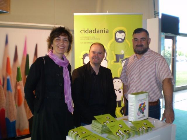 Imatge1 Cidadania Rede de Aplicacións Sociais, S. Coop. Galega