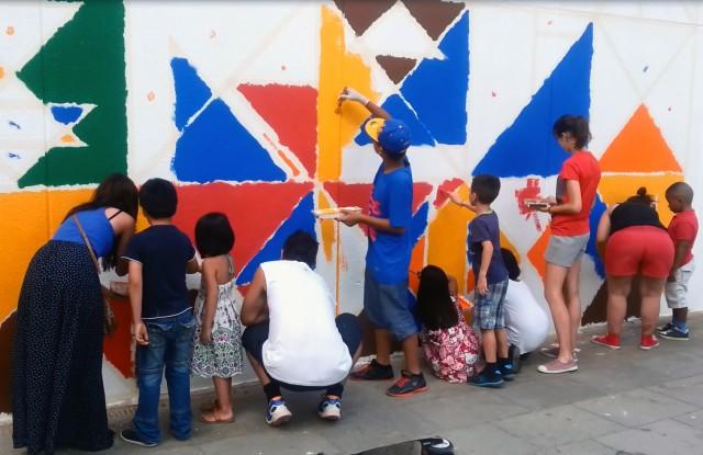Imagen3 Casal dels Infants per a l'acció social als barris