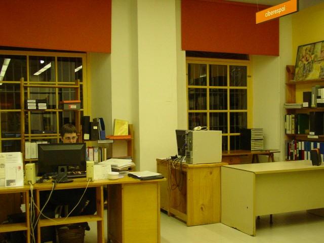 Imagen5 Centre d'Estudis de l'Hospitalet