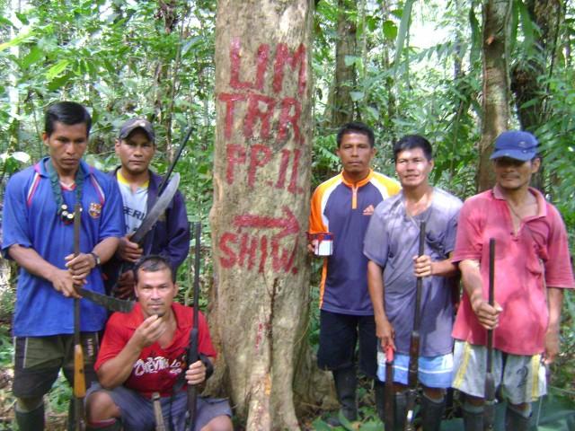 Imagen1 Alternativa. Intercanvi amb Pobles Indígenes