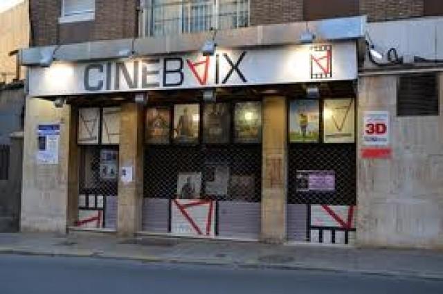 Imagen2 Associació CineBaix de Sant Feliu de Llobregat