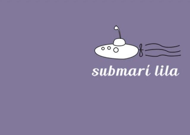 Imagen1 Submarí Lila per a l'atenció i el respecte als processos de vida SCCL